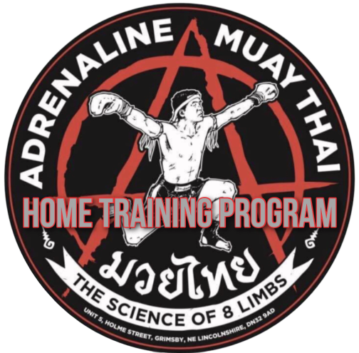 Adrenaline Muay Thai Online - Martial Arts Classes in  Grimsby